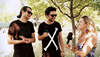You Me at Six talks Lady Gaga, Jessie J Covers