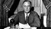 Franklin Delano Roosevelt Biography: New Deal, WWII