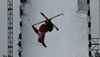 Freestyle.ch 2010 - Qualification: Freeski