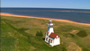 Prince Edward Island: Lighthouses