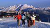 Whistler and Blackcomb Mountains