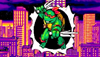 Video Game Classics: Teenage Mutant Ninja Turtles - Turtles In Time