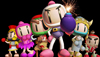 Stuck In 2D: Bomberman