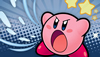 Stuck In 2D: Kirby