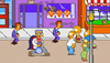 Video Game Classics: The Simpsons Arcade Game