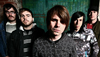 Interview with Silverstein