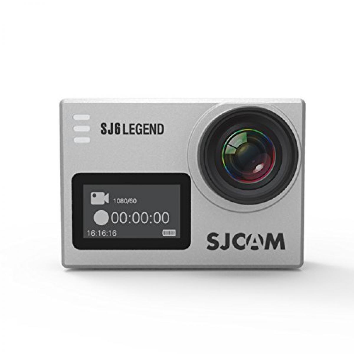 SJCAM SJ6 LEGEND 4K Action Camera