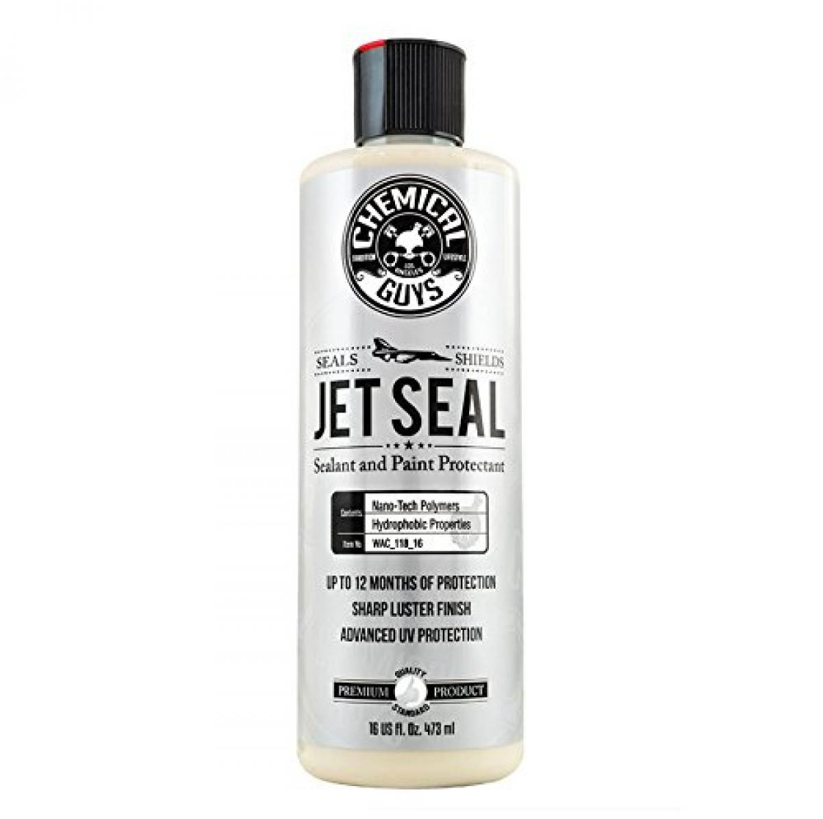 Chemical Guys Jet Seal Paint Protector