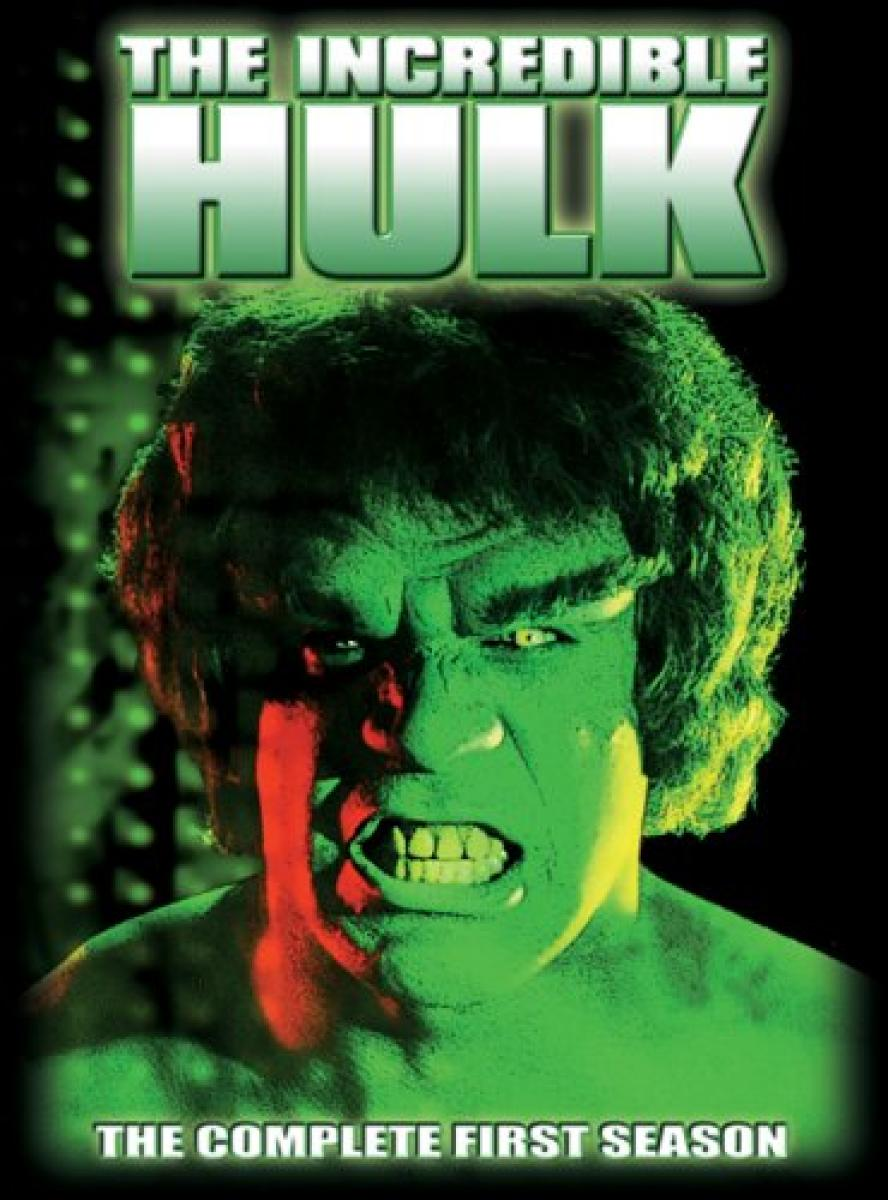 The Incredible Hulk (Season 1)