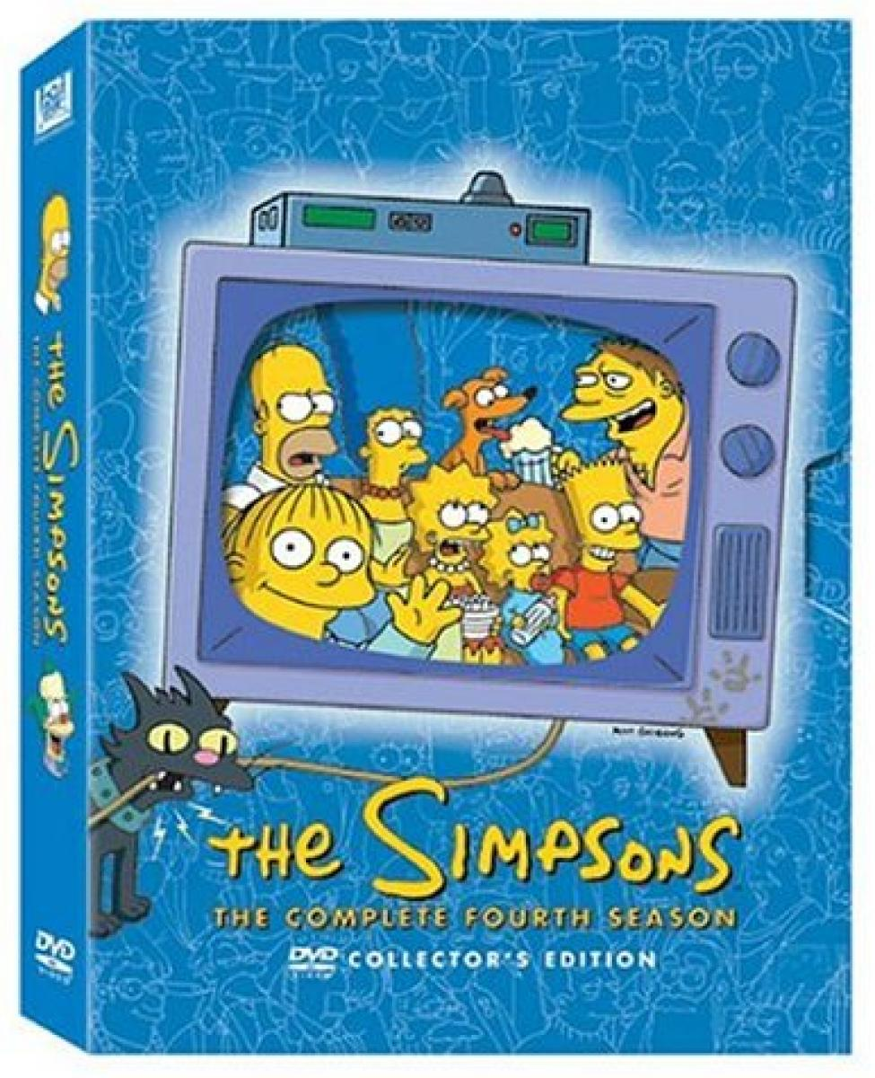The Simpsons (Season 4)