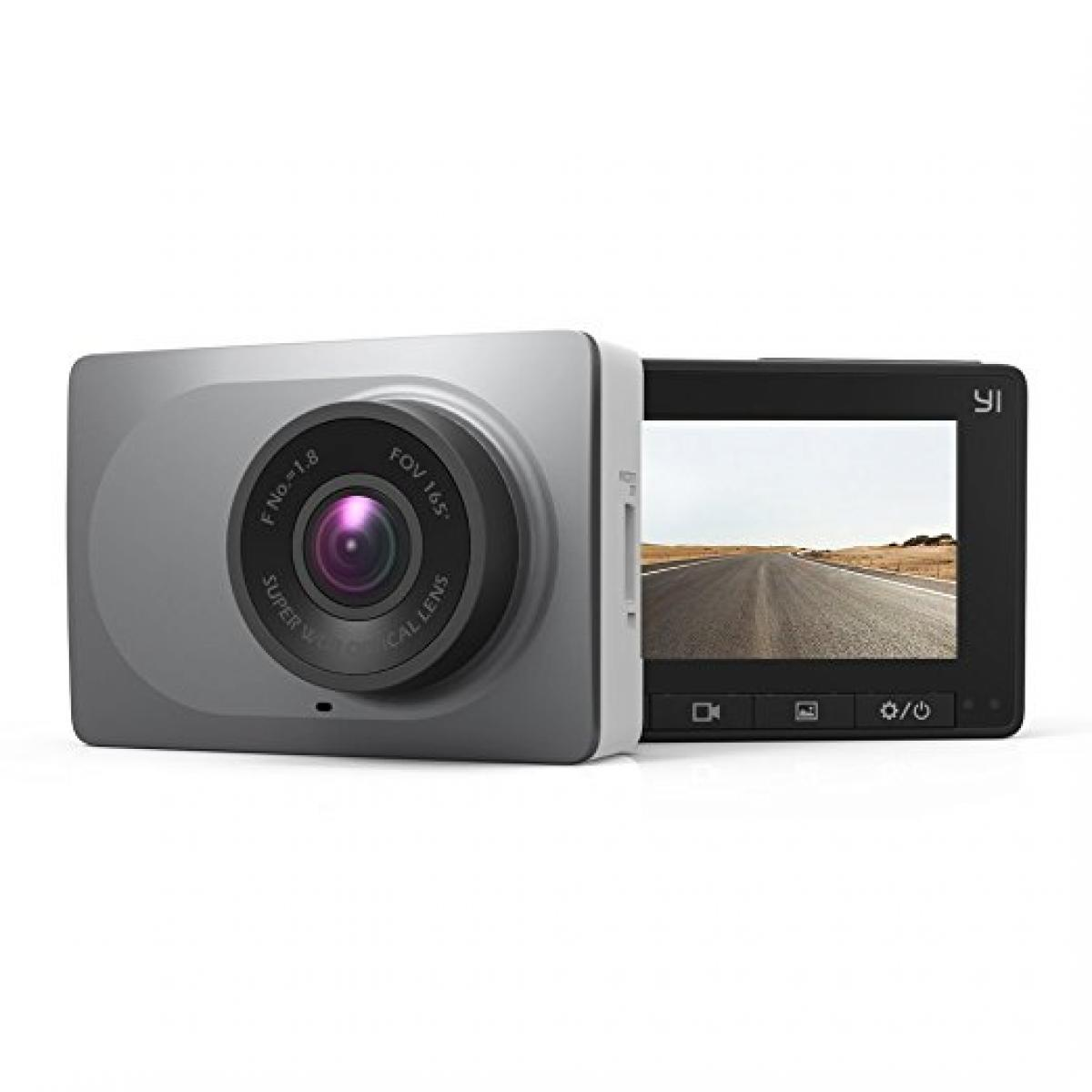 Yi Wide Angle Dashboard Camera