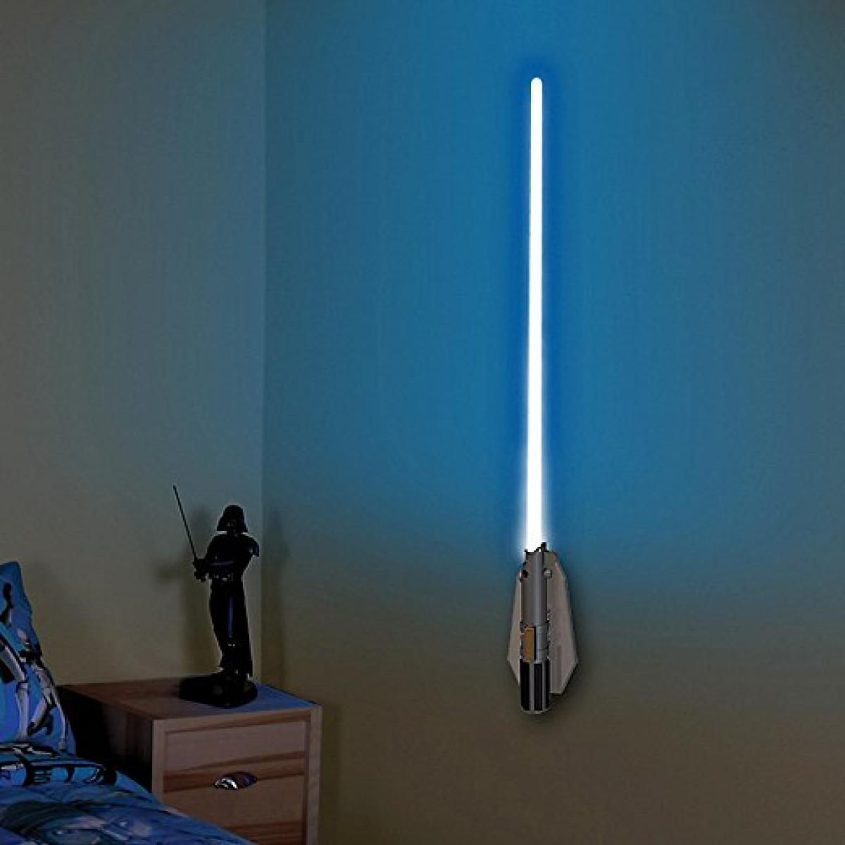Star Wars Deluxe Lightsaber Room Light