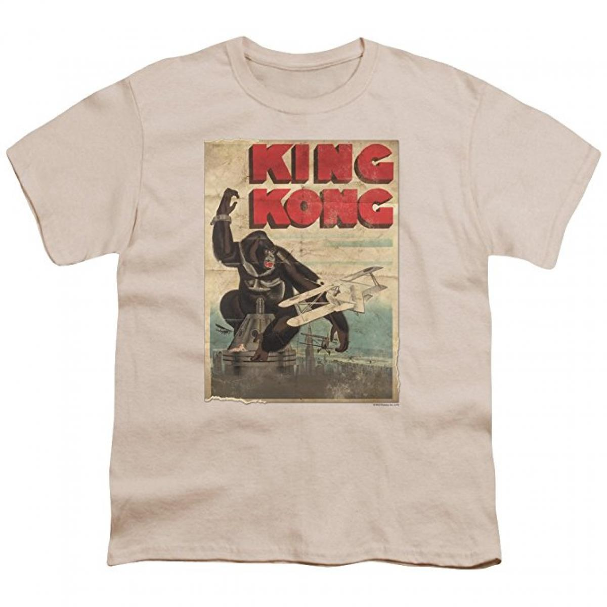 King Kong Poster Shirt
