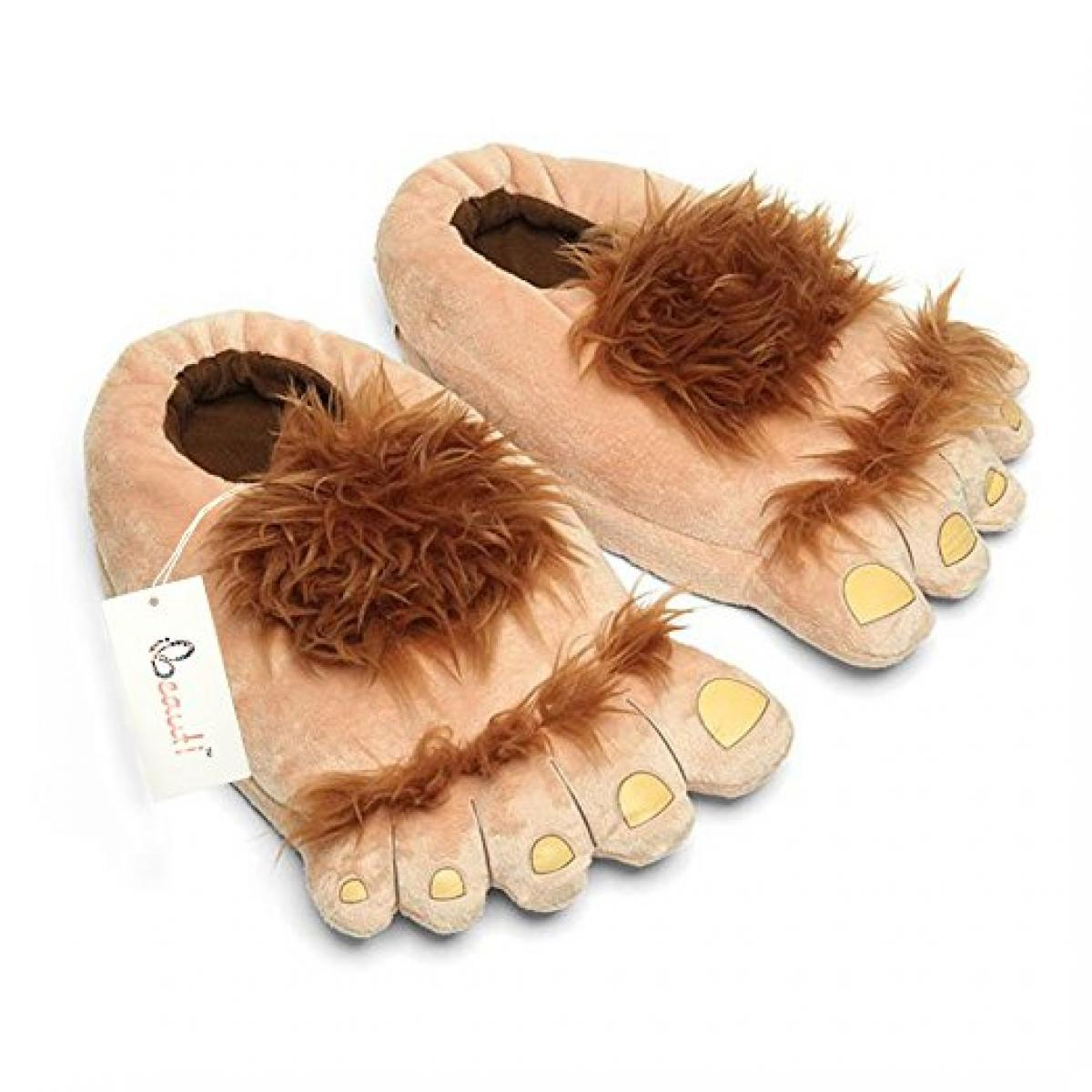 Hobbit Adventure Slippers