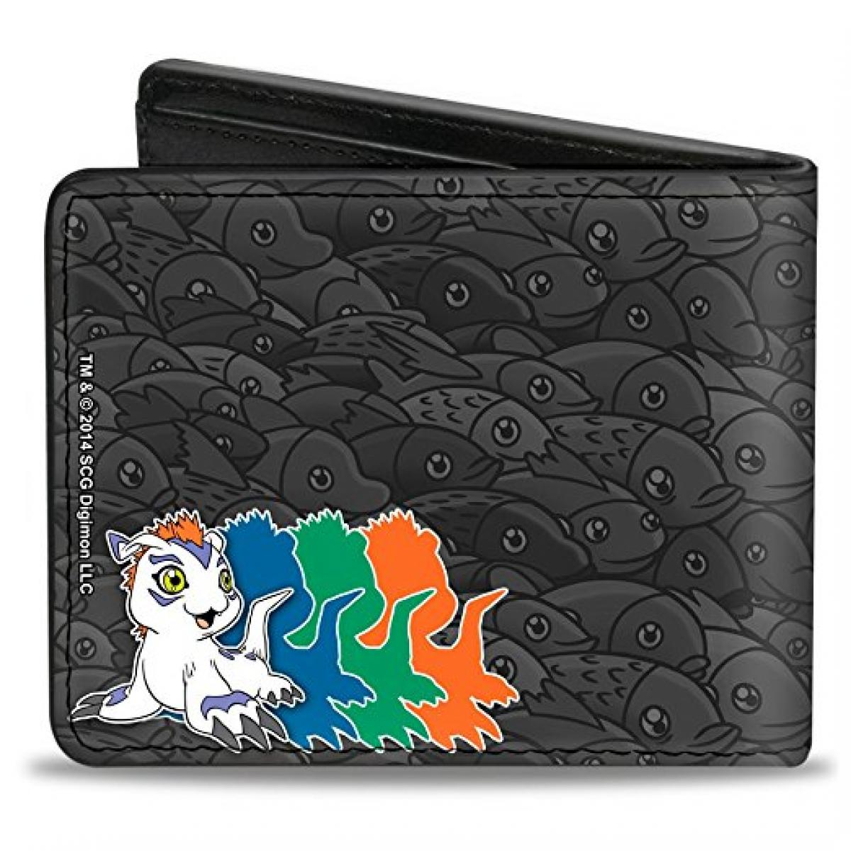 Digimon Joe Kido Wallet