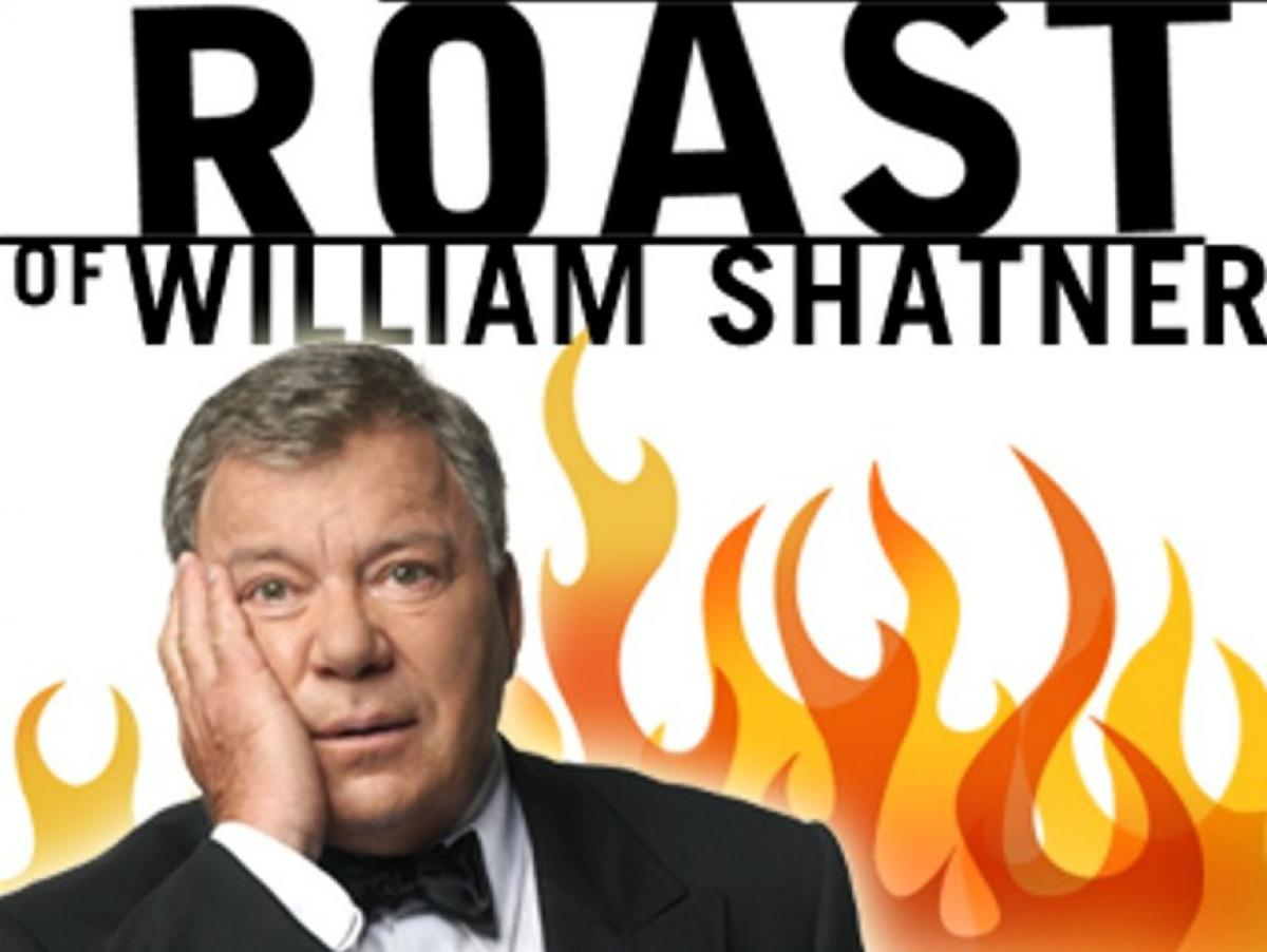 The Roast of William Shatner