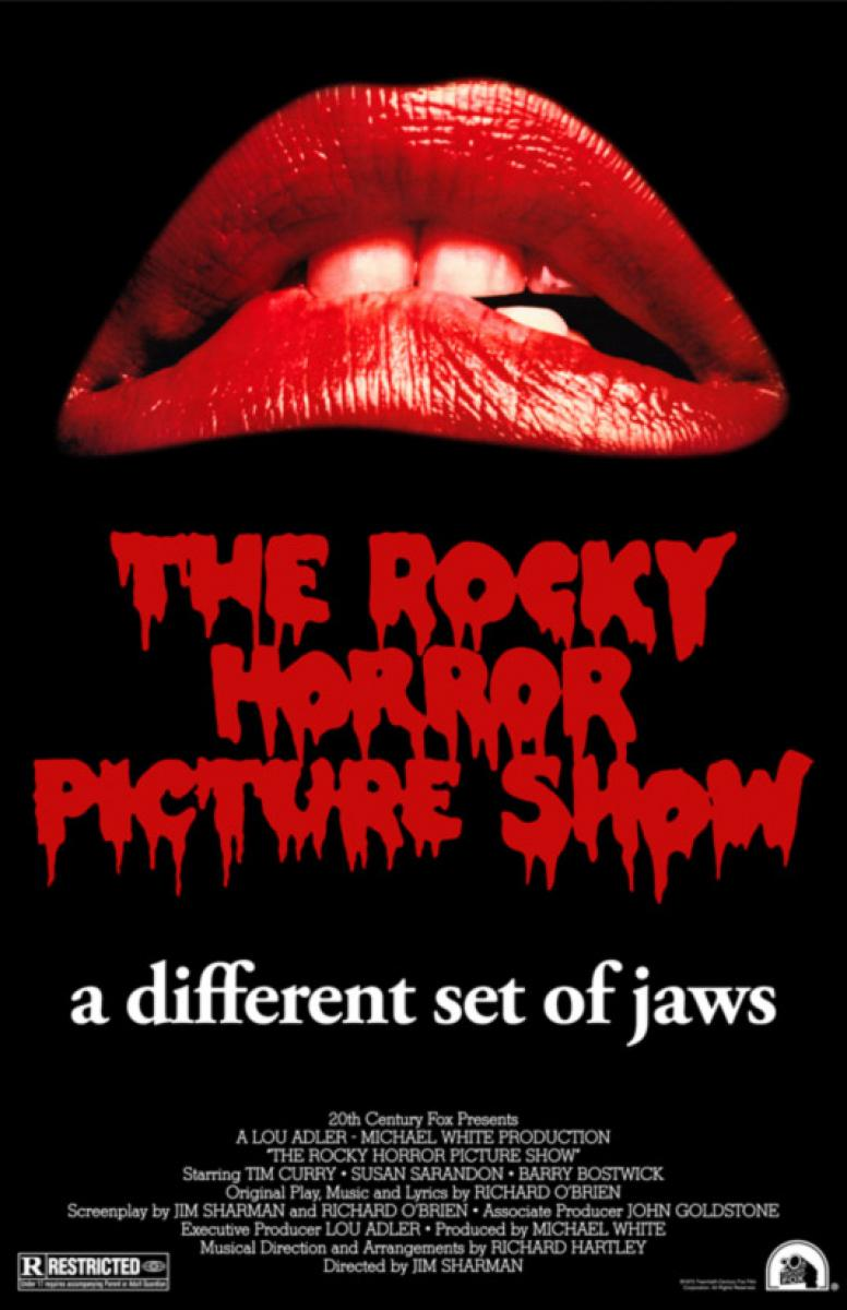 The Rocky Horror Picture Show: The 40th Anniversary