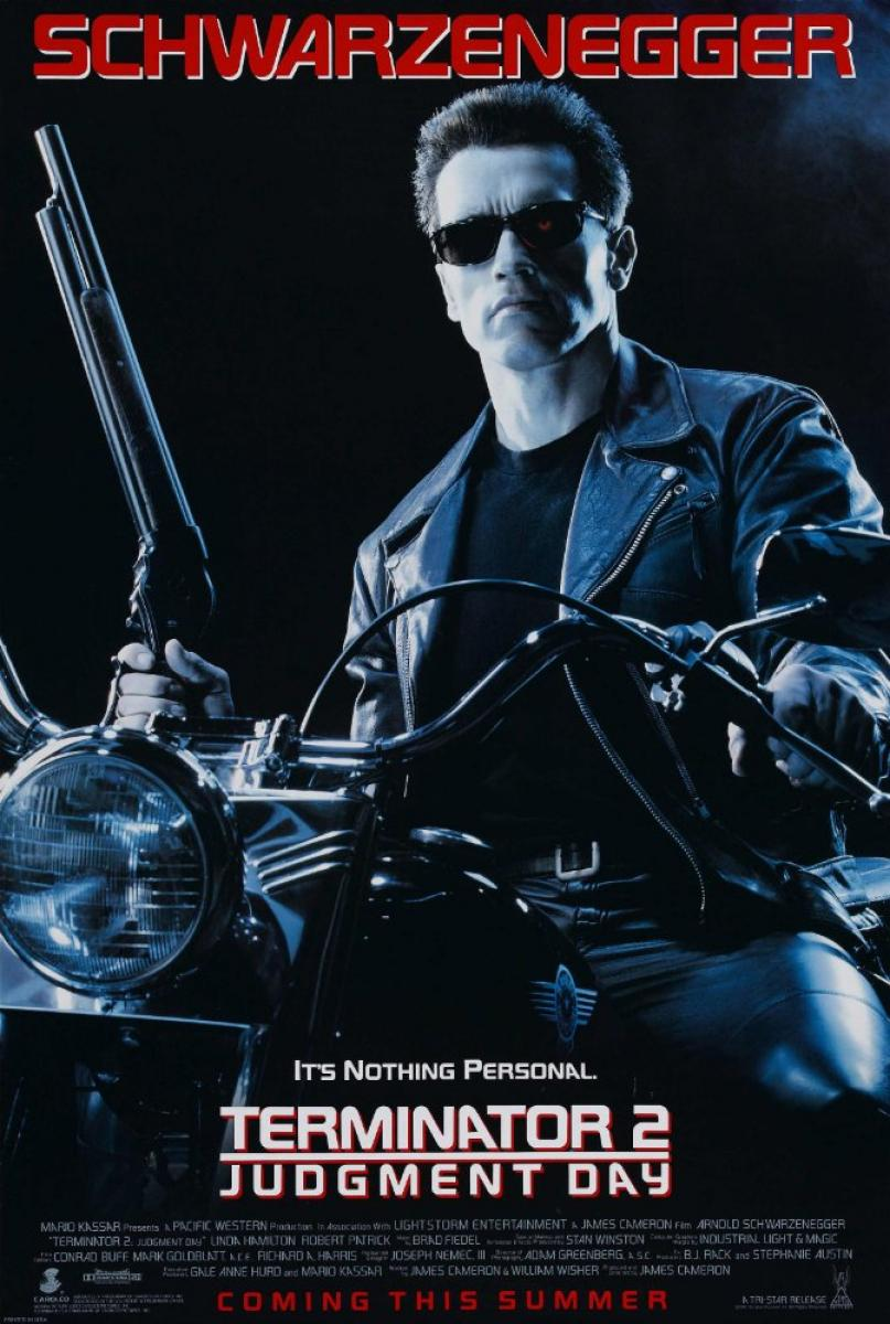Terminator 2: Judgment Day - Director's Cut