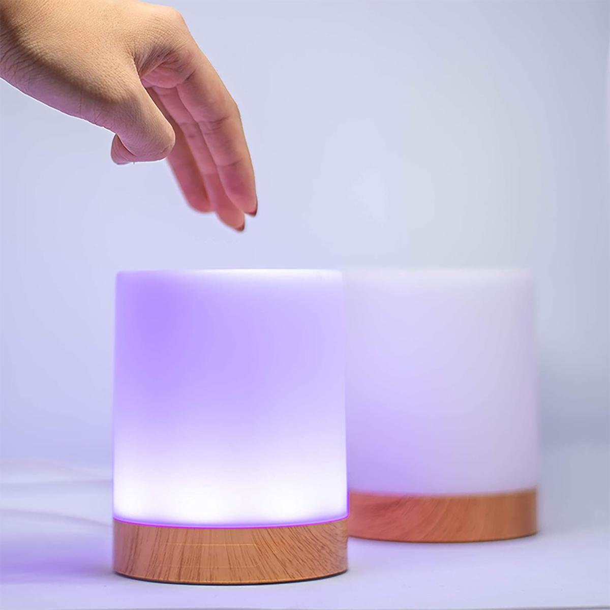 Long Distance Friendship Lamps