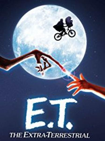 E.T.:The Extra-Terrestrial