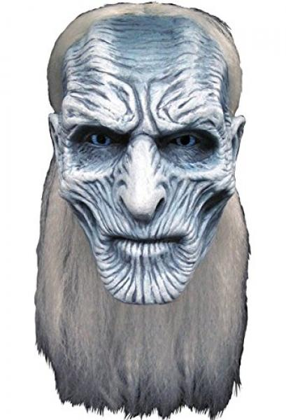 White Walker Halloween Mask