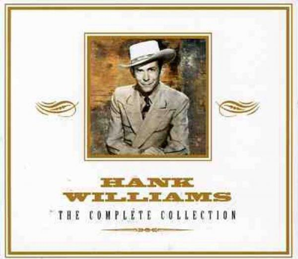 The Complete Collection of Hank Williams