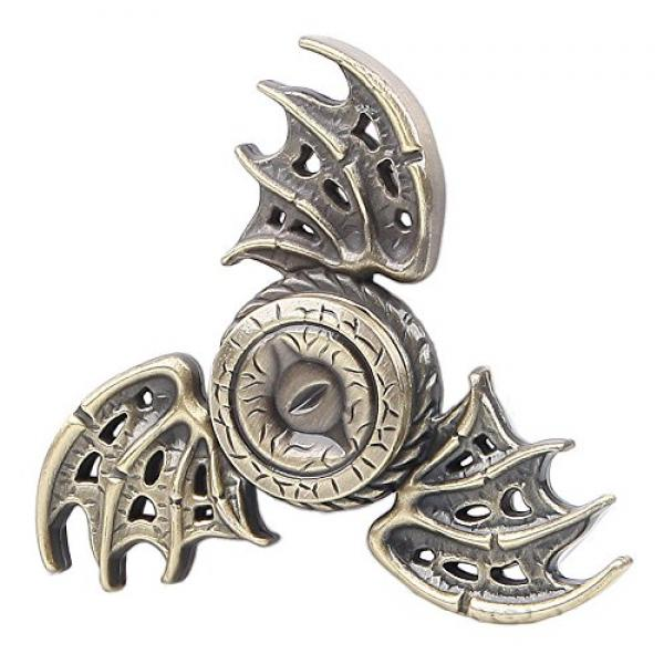Eye of the Dragon Hand Fidget Spinner