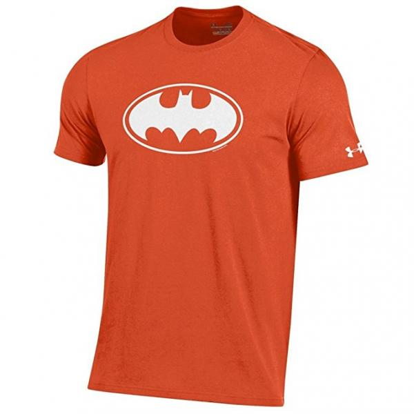 Men's-Alter Ego-Batman T-Shirt