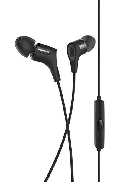 Klipsch R6i II In-Ear Headphones