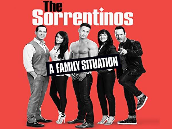 The Sorrentinos (Season 1)
