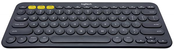 Logitech K380 Bluetooth Multi-Device Keyboard