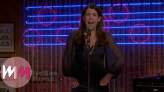 Another Top 10 Gilmore Girls Moments