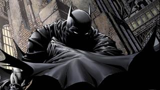 Superhero Origins: Batman (Redux)