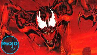 Supervillain Origins: Carnage