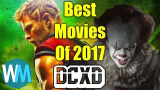 Top 10 Best Movies of 2017: DECONSTRUCTED