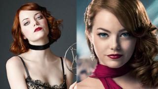 Emma Stone Biography (UPDATE)
