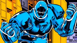 Iron Monger: Comic Book Origins