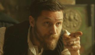 Tom Hardy Biography (UPDATE)