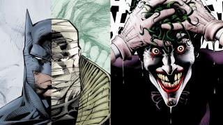 Top 10 Batman Comics You Should Read