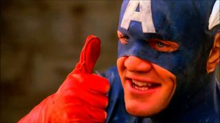 Top 10 Captain America Facts
