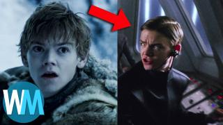 Top 10 Celebrity Cameos In Star Wars