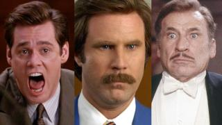 Top 10 Comedy Actors of All Time