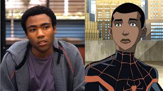 Top 10 Comic Book Character Dream Casting
