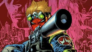 Top 10 Comic Book Characters Who Use Guns