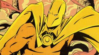 Top 10 Comic Book Characters Who Use Magic