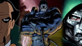 Top 10 Comic Book Supervillains