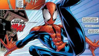 Top 10 Comic Books for Beginners