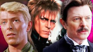 Top 10 David Bowie Movie Performances