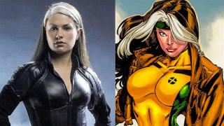 Top 10 Differences Between The X-Men Movies And Comics