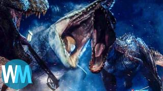 Top 10 Dinosaur Movies